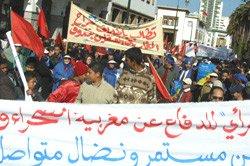 Marocains, réveillez-vous !