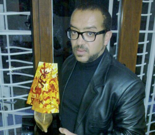 Yassine Guedira : Lorsque l écrivain emboîte le pas à son père