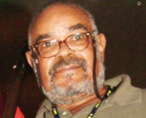 Hommage à Allal Yaala du groupe Nass El Ghiwane