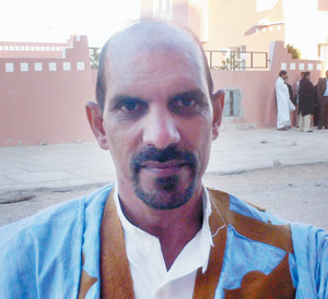 Yahia Lamine : «La décision du juge Garzon procède d'une vision purement politique»