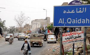 Yémen : Al Qaïda, une bourgade yéménite victime de son nom
