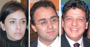 Parti de l'Istiqlal : Hejira, Ghellab et Baddou reconduits