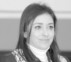 Trafic des êtres humains : Washington rend hommage à Yasmina Baddou