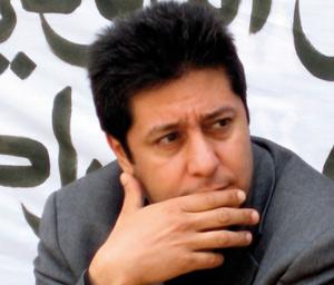 Yassin Adnan : «Il y a des gens qui momifient cette langue»