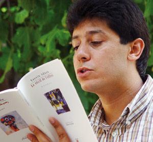 Yassine Adnan : «Au Maroc, il n'y a pas suffisamment de lecteurs de poésie»