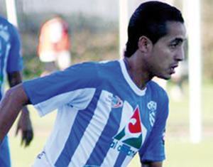 Yassine Remech : «L'offre des FAR était plus convaincante que celle du Raja»