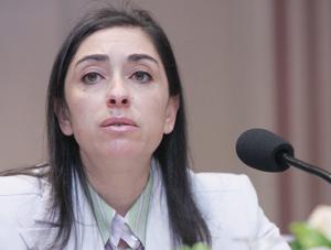 Yasmina Baddou-cliniques privées : La justice se prononcera le 26 octobre