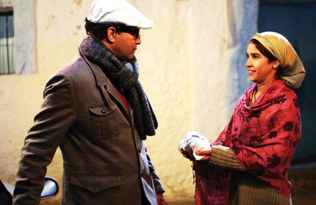 FICM de Tétouan 2013  : «Yemma» de Rachid El Ouali  ouvre le bal