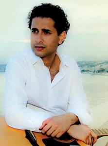 Younes Elamine dans la lignée des chanteurs à texte