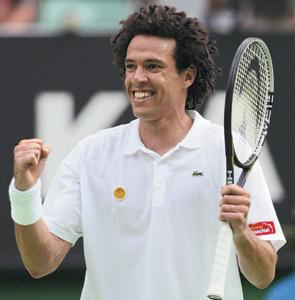 Tennis : Marrakech accueille le grand tournoi national
