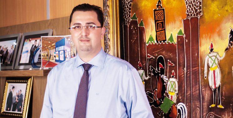5 MMDH d'investissement logistique à Casablanca