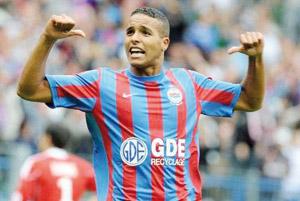 Youssef El Arabi courtisé par Newcastle et Everton