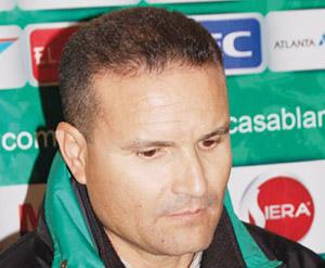 Championant national de première division : L'Olympique Khouribga toujours aux commandes