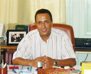 Youssef Mohi : «La nécessité de se nourrir la nuit influence sur le sommeil»