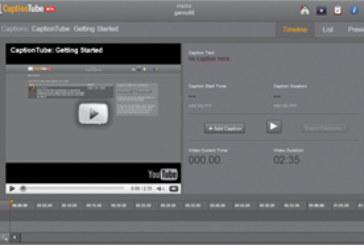 Sous-titrer vos vidéos sur le web