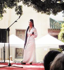 Yungchen Lhamo : la voix en offrande