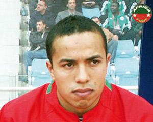 L'Olympique Lyonnais courtise Houssine Kharja