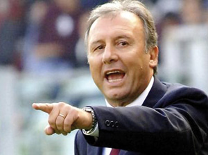 La Juve gagne, mais la Ligue des Champions est loin