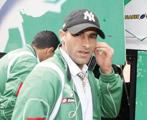 Le sport marocain en deuil : Adieu Zakaria Zerouali !