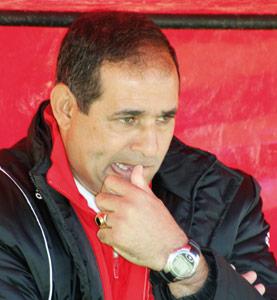 Le WAC profite de la défaite du Raja et reste leader