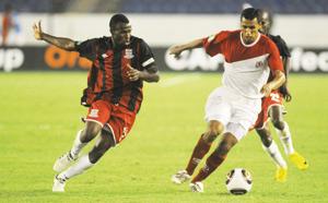 Le Fus gagne trois points face au club zambien de Zanaco