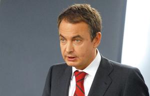 Espagne : Zapatero procède à un remaniement ministériel