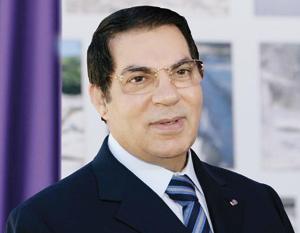 Tunisie : Zine El Abidine Ben Ali dit qu'il a été forcé au départ par la ruse