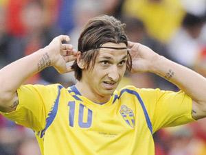 Euro-2012 : L'Allemagne y est presque, Ibrahimovic s'illustre