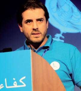 Yassir Zenagui : «Oui, nous pouvons»