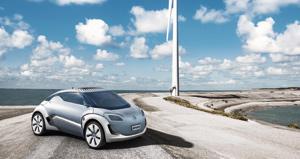 Renault vise plus de 200.000 véhicules électriques produits en 2015