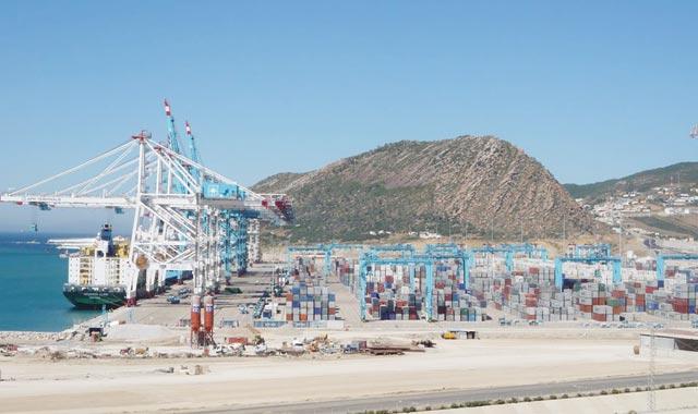 Zone franche dans  le port de Tanger: Le décret abrogé début juillet