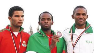 Le Maroc remporte 28 médailles