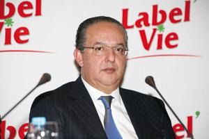 Label'Vie reconvertit ses Metro en Carrefour