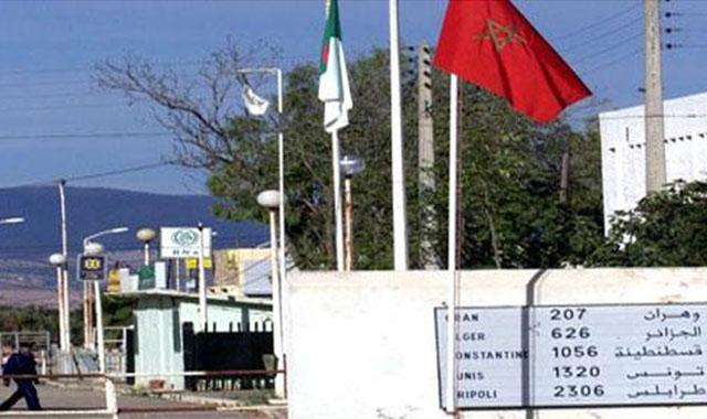 Le FFS demande à nouveau l'ouverture des frontières maroco-algériennes