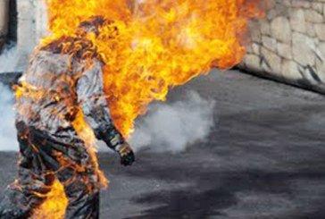 Casablanca : Un stagiaire s'immole au siège du Centre de formation professionnelle