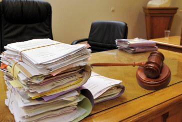 Un magistrat accusé de corruption sous les verrous