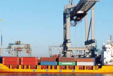 62,20 millions de tonnes transférées via les ports gérés par l'ANP