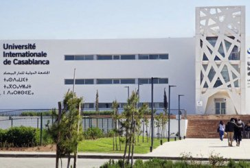 L'Université internationale de Casablanca reconnue par l'Etat