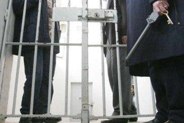 À fin 2016 le nombre de détenus dépasse les 78.000