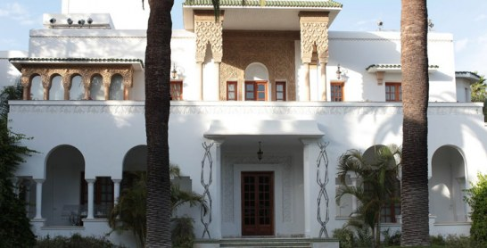 «Maîtres autodidactes» à la Villa des arts de Rabat