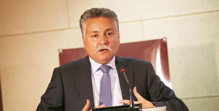 Nabil Benadallah : «35 plans d'orientation de l'aménagement urbain sont en cours d'élaboration»