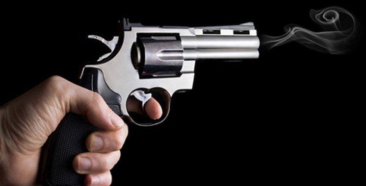 Khénifra : Un inspecteur de police use de son arme pour l'arrestation d'un multirécidiviste