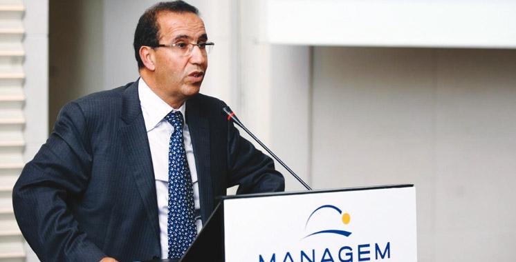 Dans un environnement de baisse des cours des métaux: Managem a gardé le cap en 2015