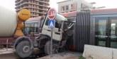 Casablanca : 141 accidents impliquant le tramway en 2018