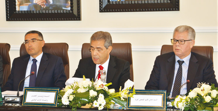 L'Agence urbaine de Tanger dresse son bilan 2015