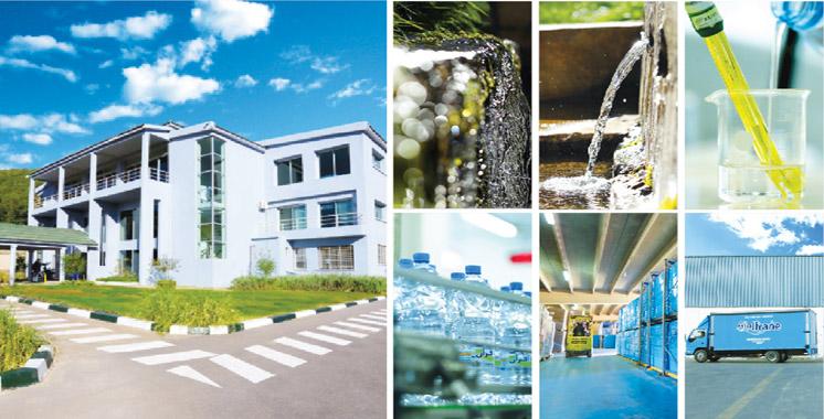Le tourisme industriel lancé par Ain Ifrane: Un produit touristique qui coule de source