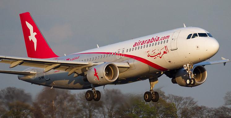 Air Arabia Maroc : 14 nouvelles fréquences internationales depuis Fès