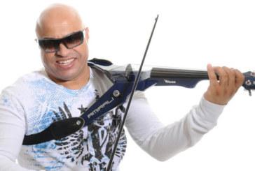 Amir Ali ressuscite «Rakssat al Atlas» de feu Abdelkader Rachdi
