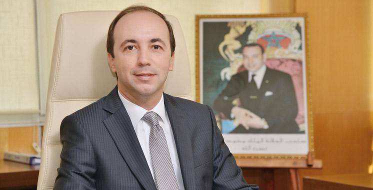 Le Forum international des ressources humaines à Tanger