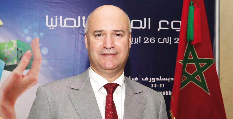 Birou : «Permettre aux migrants de bénéficier des mêmes privilèges que les Marocains»